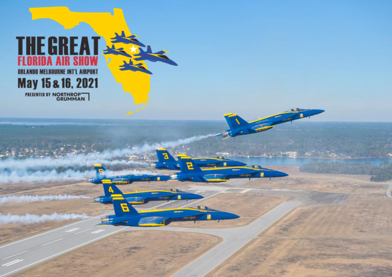 Great Florida Air Show