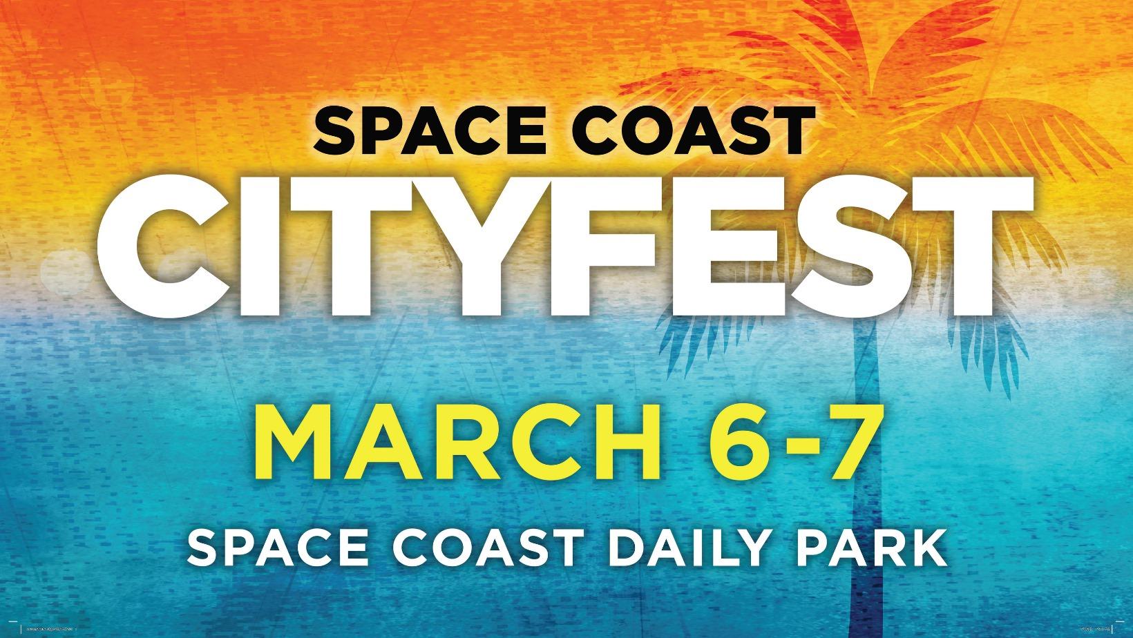 SpaceCoast CItyfest