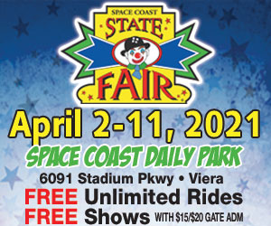 Space Coast Fair