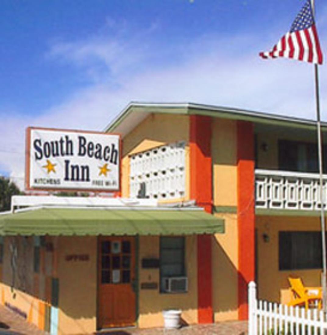 South Beach Inn Visitspacecoast Com