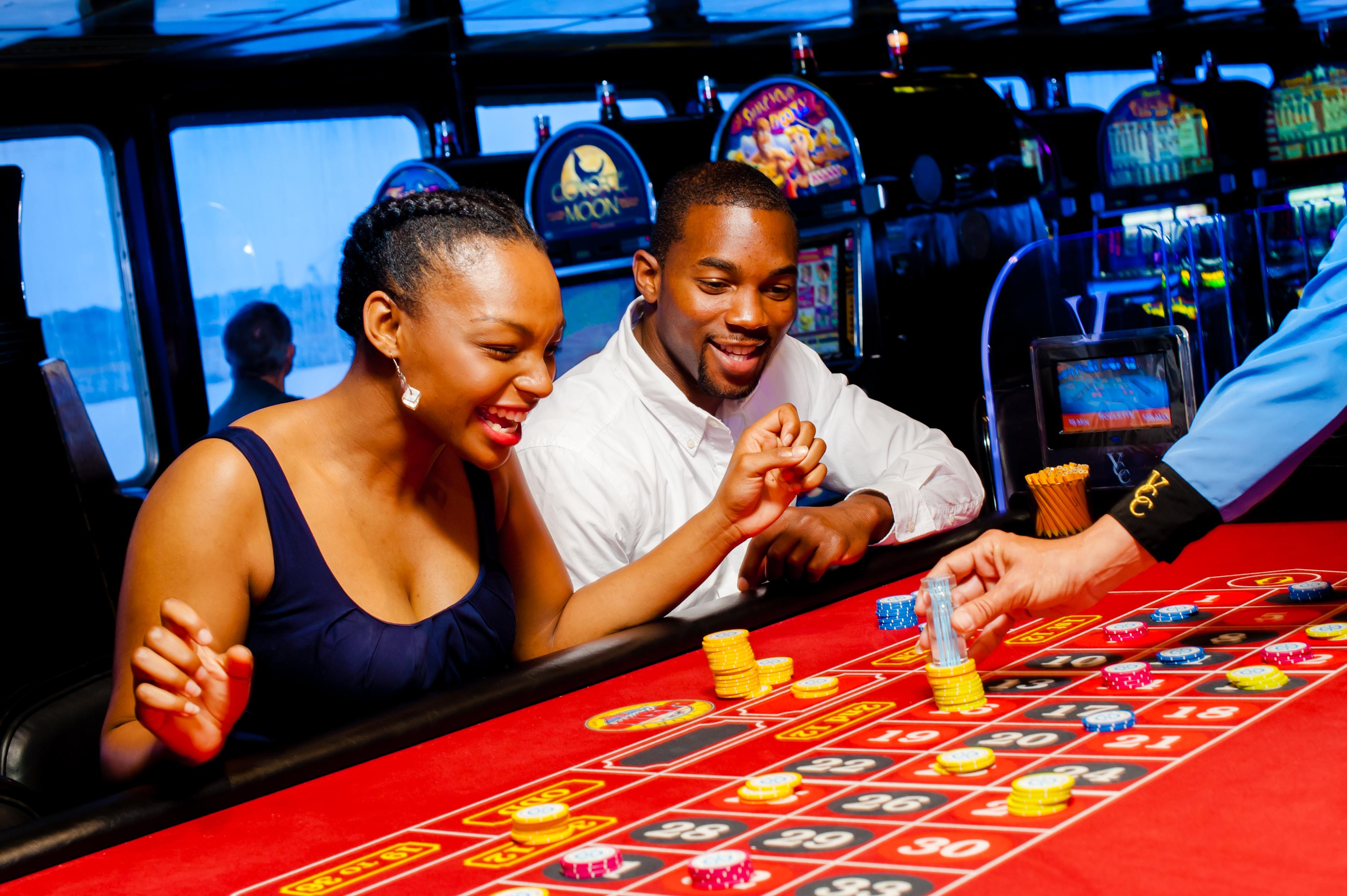 casino cruise near jacksonville fl