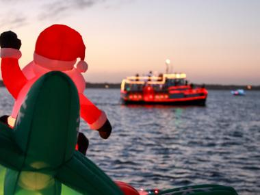 10 Family-Friendly Holiday Activities on Florida's Space Coast