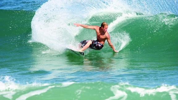 Doubletree Hilton Cocoa Beach Surf Cam Visitecoast