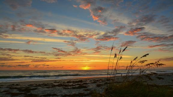 Top 3 Places to Watch the Sunrise on Florida's Space Coast | Visit ...