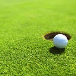 Golf courses on Florida's Space Coast