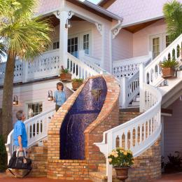 The PortD-Hiver Bed & Breakfast in Melbourne Beach, FL
