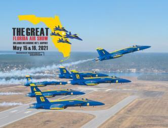Great Florida Air Show 2021