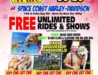 Palm Bay Fair