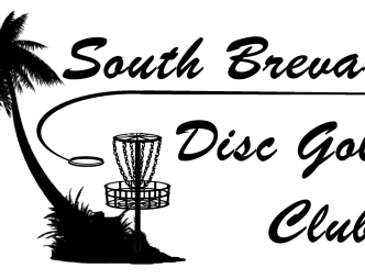 South Brevard Disc Golf Club Logo