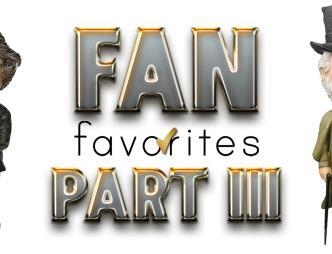 Space Coast Symphony Orchestra Fan Favorites 3 Logo