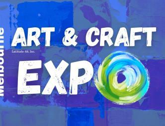 Melbourne Art and Craft Expo Banner 1