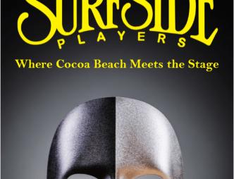 Surfside Players Logo