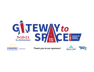 5th Annual Gateway to Space Banner
