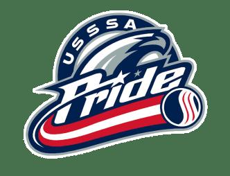 USSSA Pride Logo