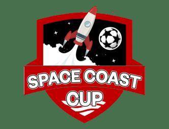 Space Coast Cup Logo