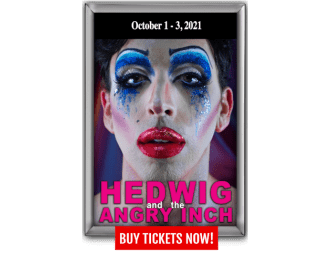 Hedwig Showbox with dates