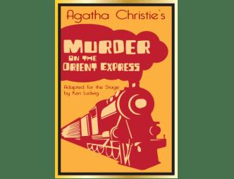 Murder on the Orient Express Flyer