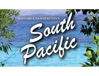 South Pacific Logo