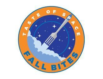 Taste of Space Fall Bites Logo