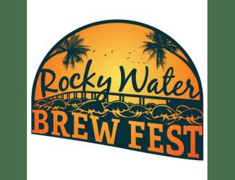 Rocky Water Brew Fest Logo