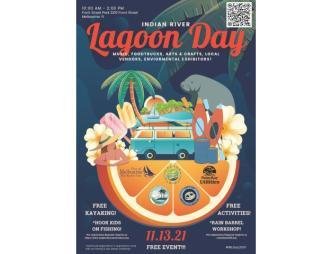 Indian River Lagoon Day Flyer