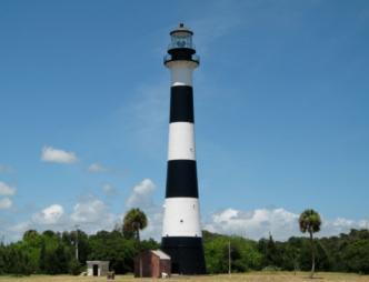 Cape Canaveral Lighthouse Tours