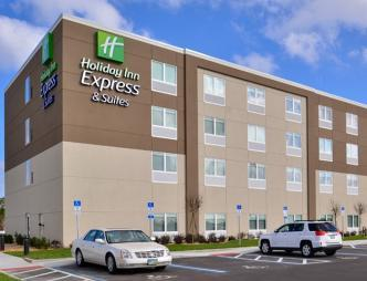 Holiday Inn Express & Suites West Melbourne