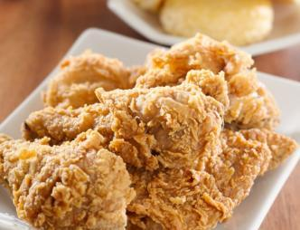 Loyd Have Mercy Fried Chicken