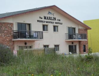 Marlin Condominiums