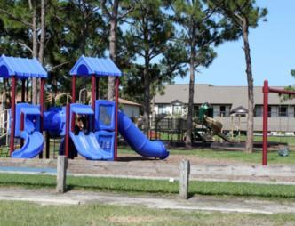 McLarty Park - Rockledge Playground