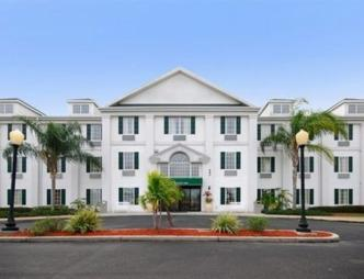 Quality Inn Palm Bay Exterior