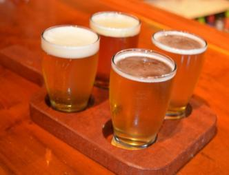 The Irish Pub & Eatery Draft Beers