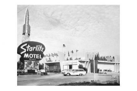 The Starlite Motel