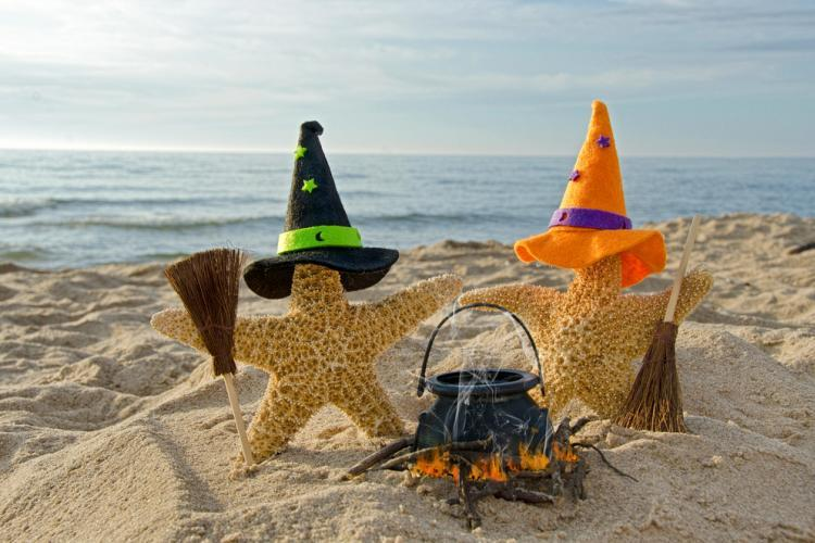Halloween on Florida's Space Coast